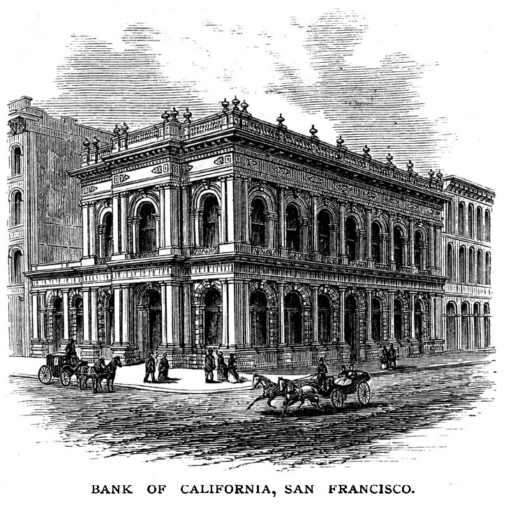 Bank of California
